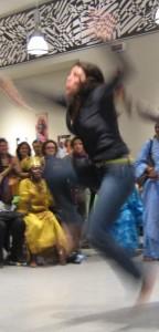 Danza Sabar