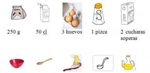 image recette